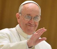 La voz de los Provinciales de Argentina, Colombia y Perú sobre el Papa Francisco