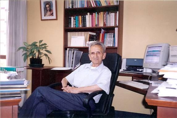 «Los rostros de la tierra encantada»: libro-homenaje al P. Manuel Marzal SJ