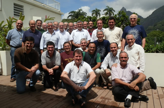 Mensaje de Provinciales Jesuitas latinoamericanos luego de su 27 Asamblea