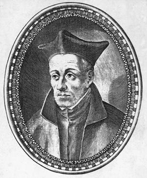 El Papa canoniza al jesuita Pedro Fabro