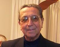 P. Ricardo Morales SJ en la Casa del Padre