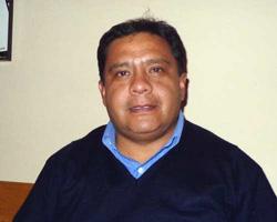 Nuevo Superior Provincial en Bolivia