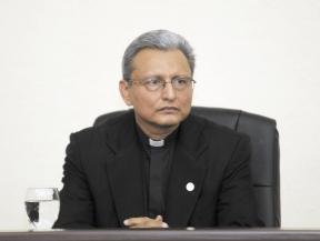 José Alberto Idiáquez SJ, Nuevo Rector de la Universidad Centroamericana (Nicaragua)