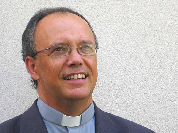 Francisco José Ruiz Pérez SJ:  Provincial de España