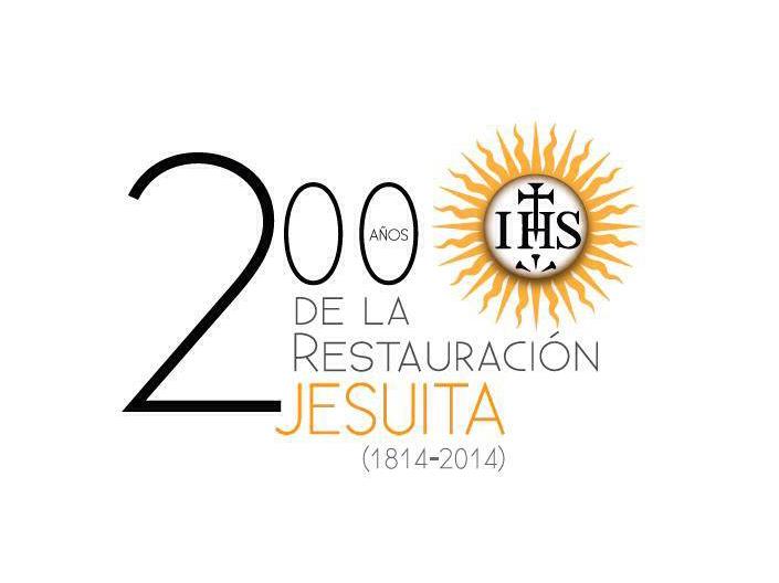 Charla: 200 años de la restauración jesuita