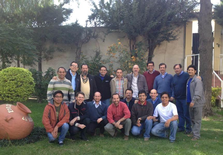 X Encuentro de Coordinadores de Pastoral Vocacional de América Latina