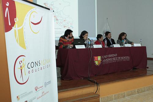 CONSIGNA: asamblea de representantes 2014