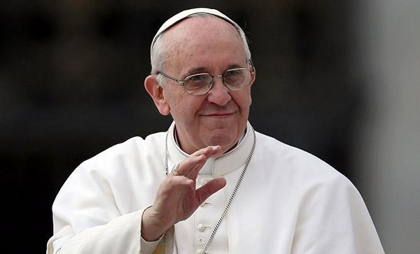 Santo Padre presidirá Liturgia por 200 años de la Restauración de la Compañía de Jesús (Véalo en vivo)