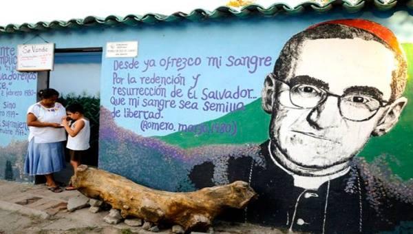 La beatificación de monseñor Romero