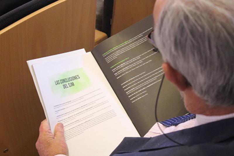 España: Informe CIE 2015 de Servicio Jesuita a Migrantes