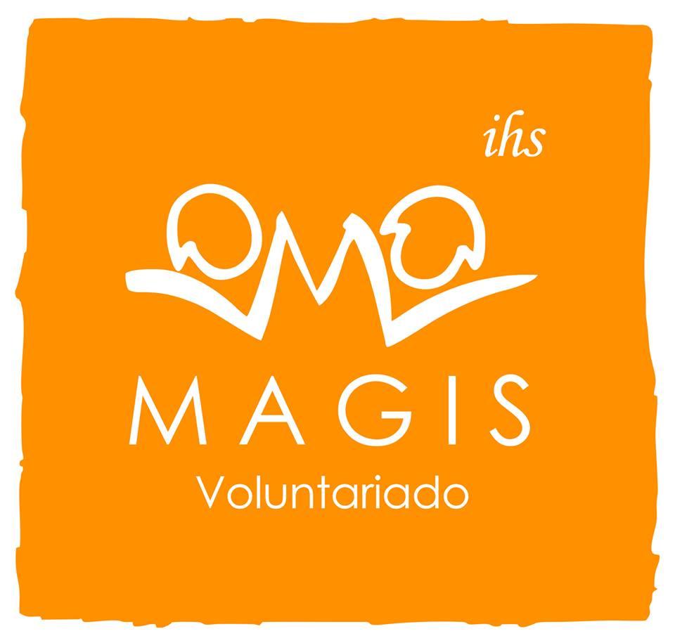 """Actividades Voluntariado MAGIS – """"Encerrona"""" y Convocatorios"""