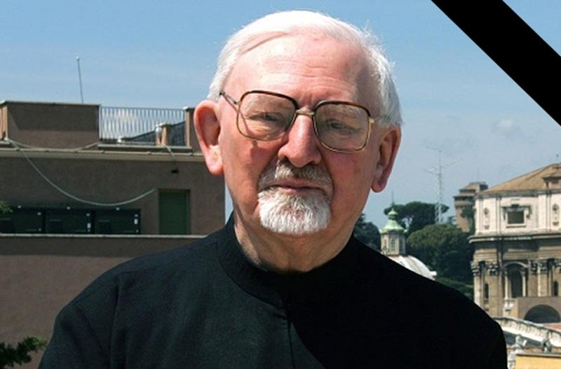Fallece el P. Peter-Hans Kolvenbach SJ