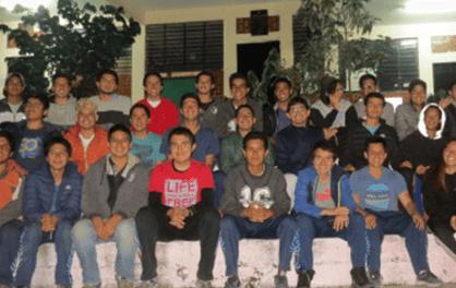 Experiencia Ayacucho – La Inmaculada