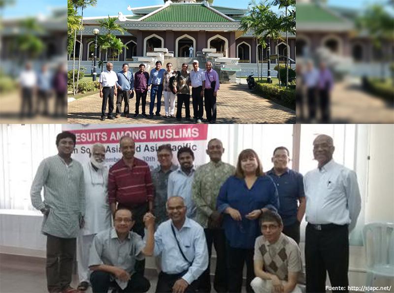 Colaboración Inter Conferencia para mejor entendimiento entre Musulmanes y Cristianos