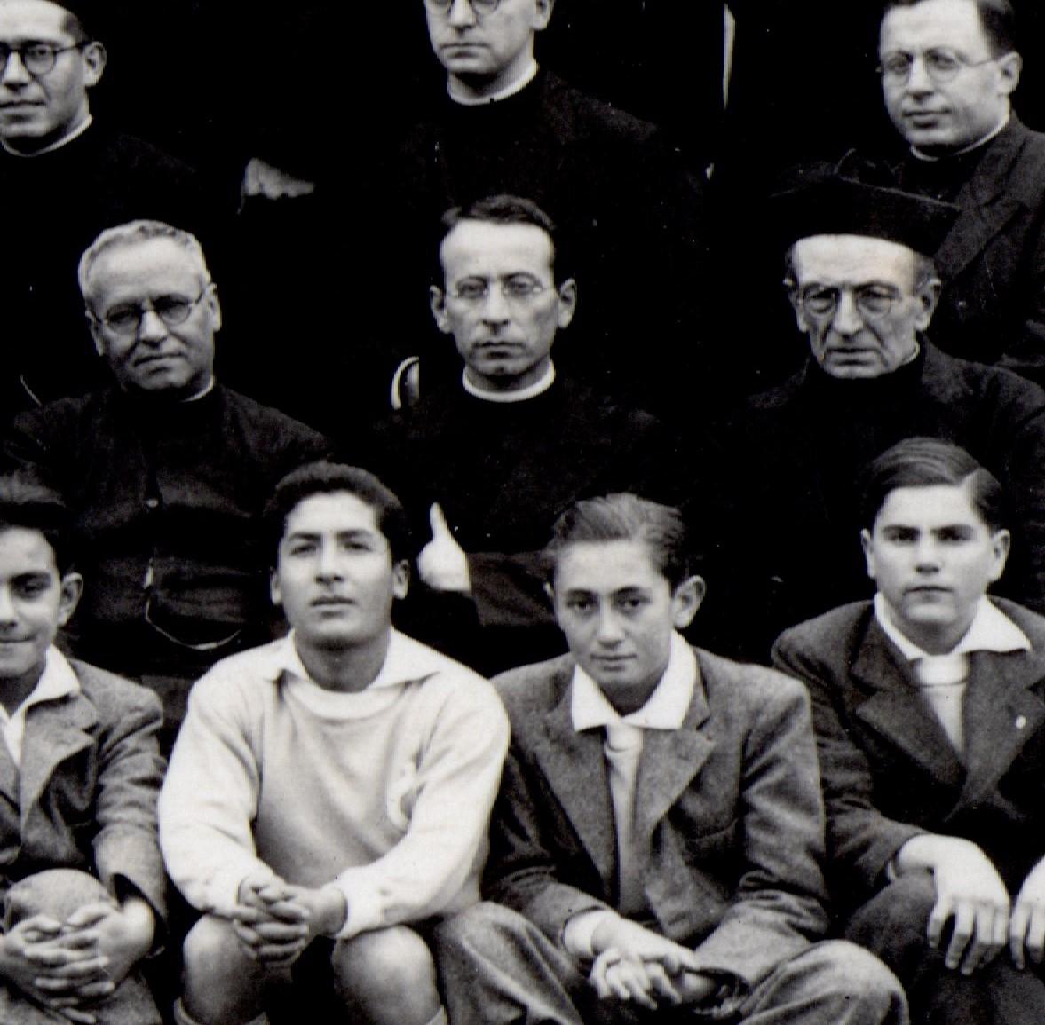 Se publicó importante material documental del P. Rubén Vargas Ugarte SJ