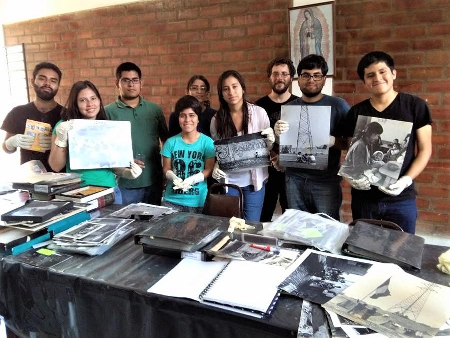 Empieza importante investigación acerca de la Pastoral Social de la Compañía de Jesús del Perú (1965-2015)