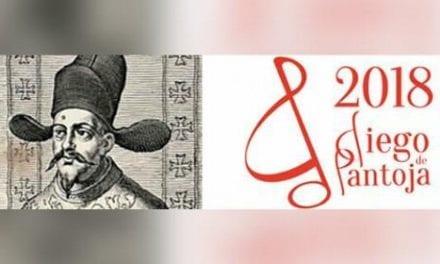 Año Diego de Pantoja SJ, puente entre China y España