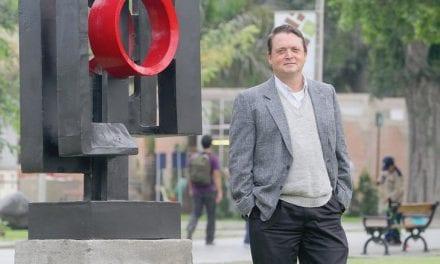 P. Fernando Roca SJ en Sínodo Amazónico