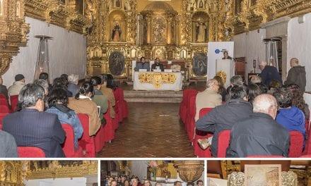 Presentan libro sobre Templo San Pedro Apóstol De Andahuaylillas