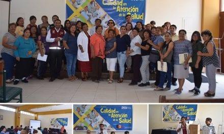 SEA organizó Foro sobre Calidad de Servicios de Salud en El Agustino