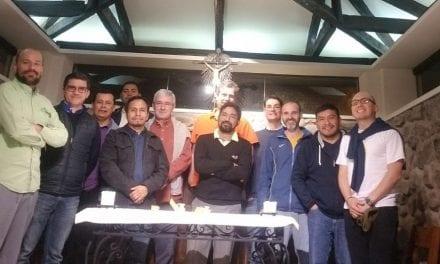 Tercerones de Cochabamba (Bolivia) bajo la experiencia de los Ejercicios Espirituales