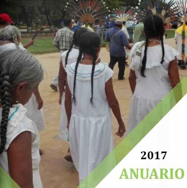 Jesuitas Bolivia: Anuario 2017