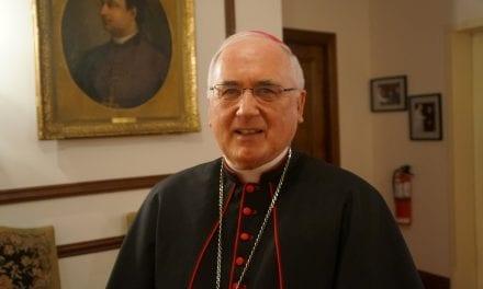 Arzobispo jesuita en Canadá asume nueva jurisdicción eclesial