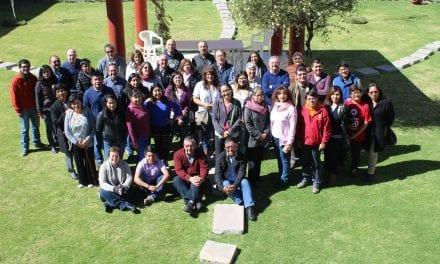 Reunión de Plataformas Apostólicas del Sur