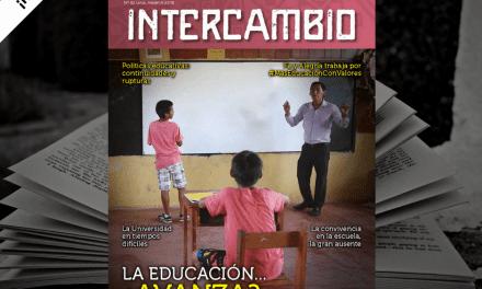 Edición Revista INTERCAMBIO N° 42