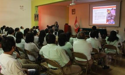 Plataforma Piura: Talleres informativos sobre situación de venezolanos en Perú