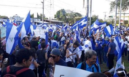 UCA de Nicaragua denuncia ataques de fuerzas parapoliciales
