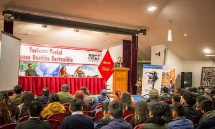 """Lanzamiento del nuevo circuito turístico """"Ruta del Barroco Andino y Valle Sur"""""""