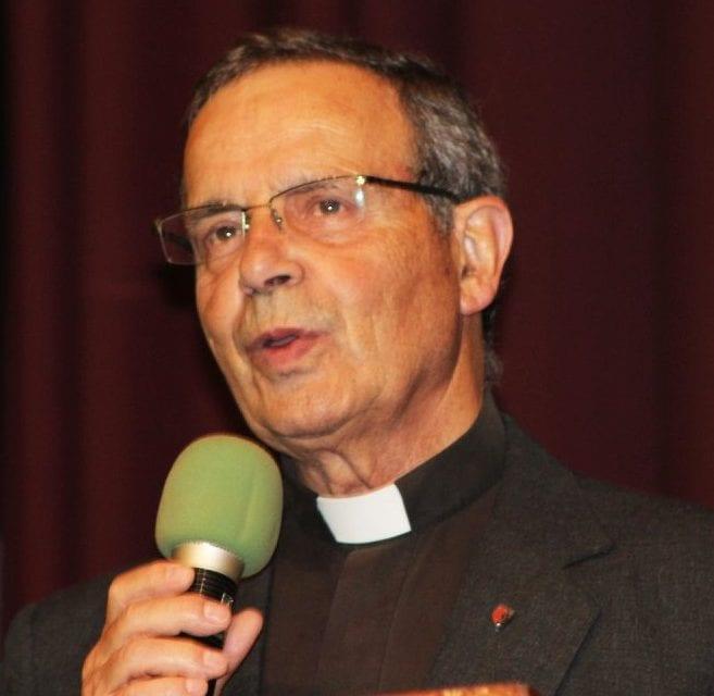 P. Carlos Rodríguez, SJ: Instructor de Tercera Probación en Bolivia