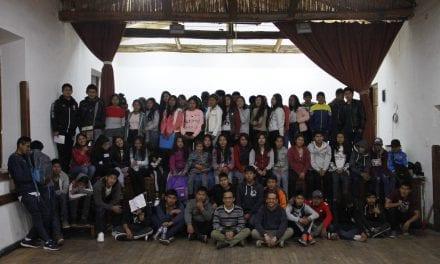 Responsable de Vocaciones Jesuitas en Cusco