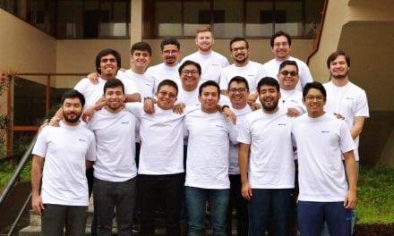 Encuentro de Estudiantes Jesuitas 2018