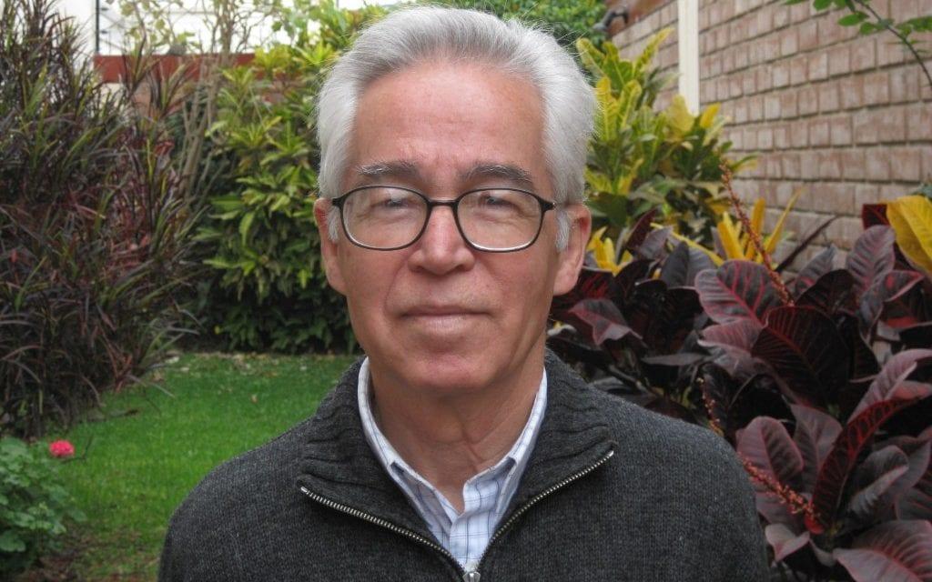 Falleció el P. Manuel Díaz Mateos SJ