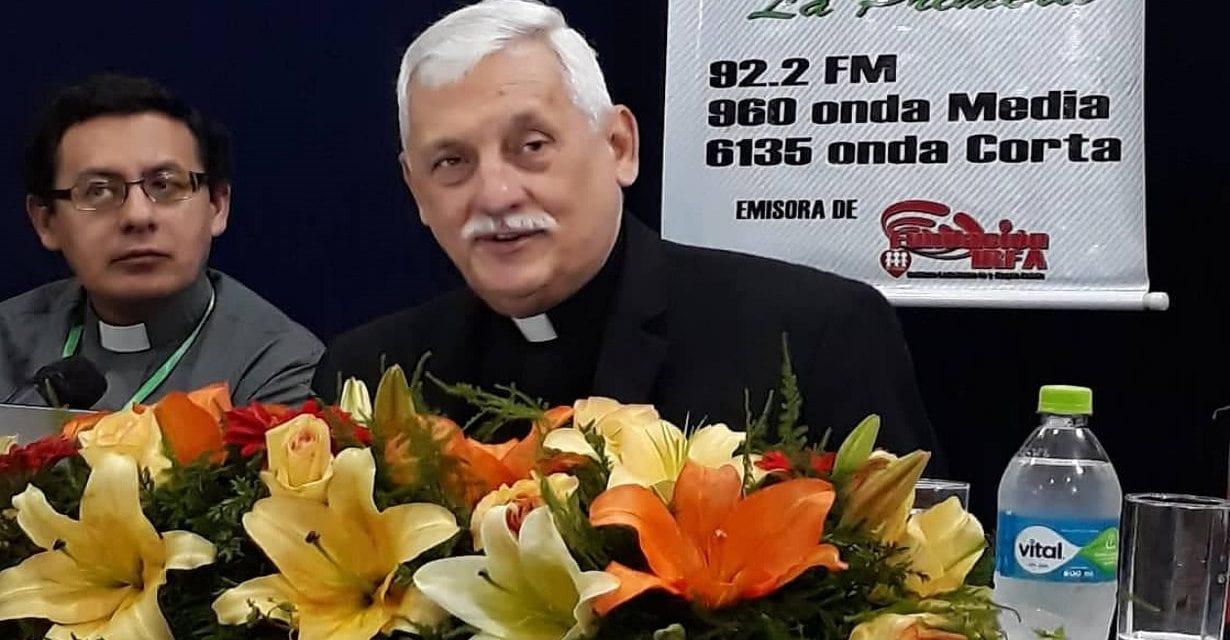Padre General anunció la celebración jubilar del Año Ignaciano entre el 2021 y el 2022