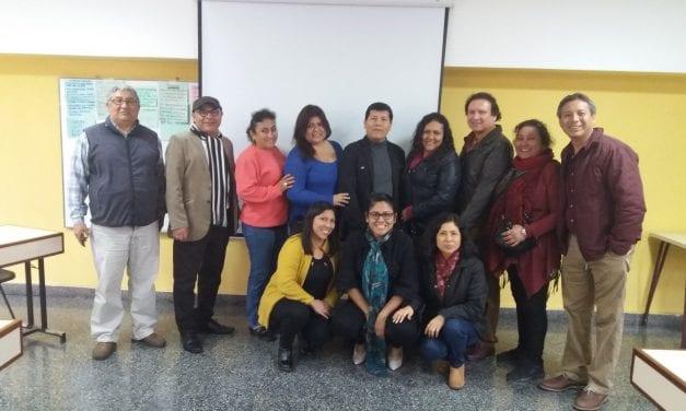 IV Encuentro de Centros Sociales – Homólogos en Microfinanzas