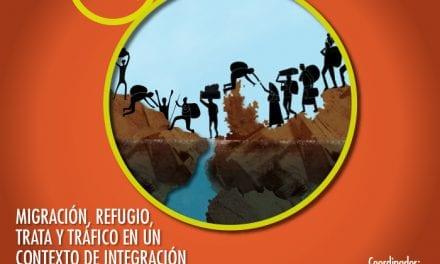 Curso: Migración, refugio, trata y tráfico en un contexto de integración regional