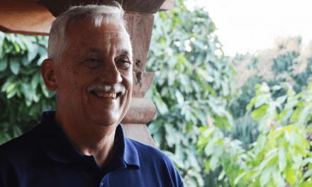 Entrevista de Jesuitas Bolivia al P. General Arturo Sosa, SJ