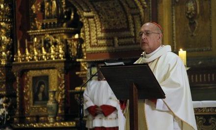 Celebración por la Fiesta de San Ignacio de Loyola