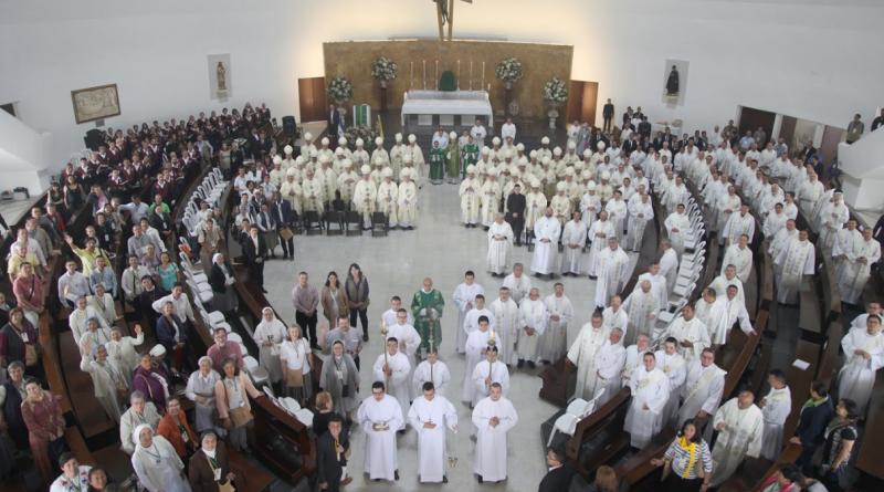 """Congreso Eclesial """"Medellín 50 años"""" se celebró en Colombia"""