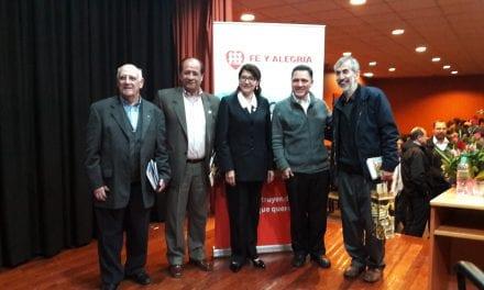 """Fe y Alegría presentó el libro """"Lo que el Perú Rural nos ofrece"""""""