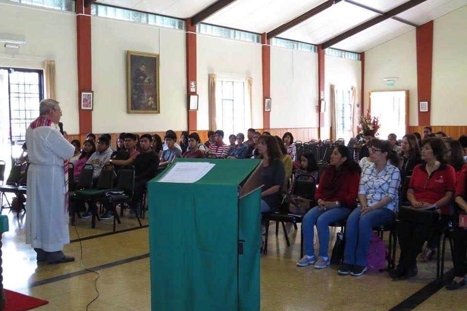 V Jornada de Integración de la Plataforma Jesuita Arequipa
