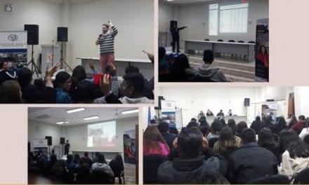 CEOP – ILO promueve voluntariado universitario en favor de emprendedores y MYPEs