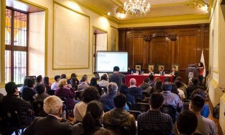 """Se realizó el Coloquio """"Jesuitas en el Perú: ayer y hoy (1568-2018)"""""""