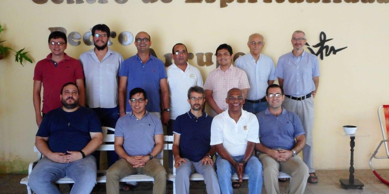 Dos jesuitas peruanos comienzan la Tercera Probación en Cuba