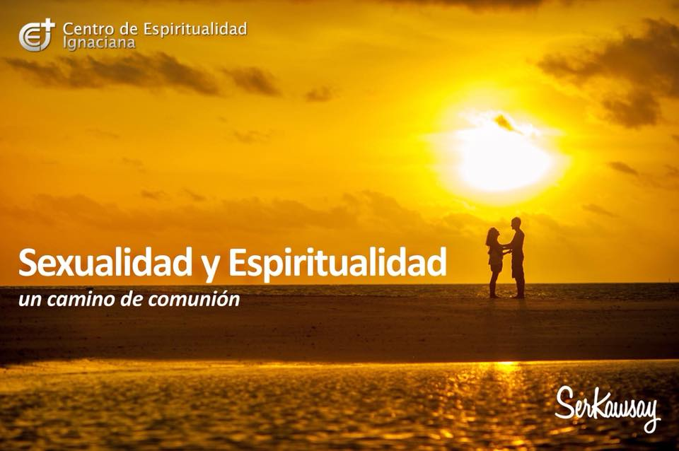 """CEI: Curso """"Sexualidad y Espiritualidad"""""""