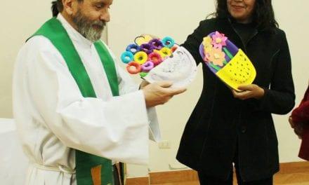 Plataforma Tacna-Ilo: Eucaristía por los 32 años del Centro Cristo Rey