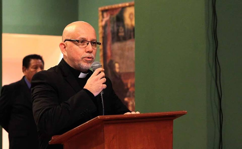 P. Nuestra Señora de Fátima: Ciclo de conferencias por los 450 años